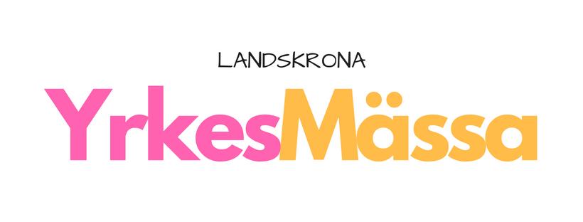 Yrkesmässa Landskrona logo
